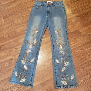2 Old Bags Jeans
